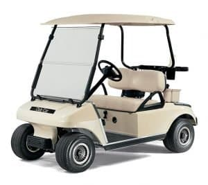 Club Car DS 2000.5 and up