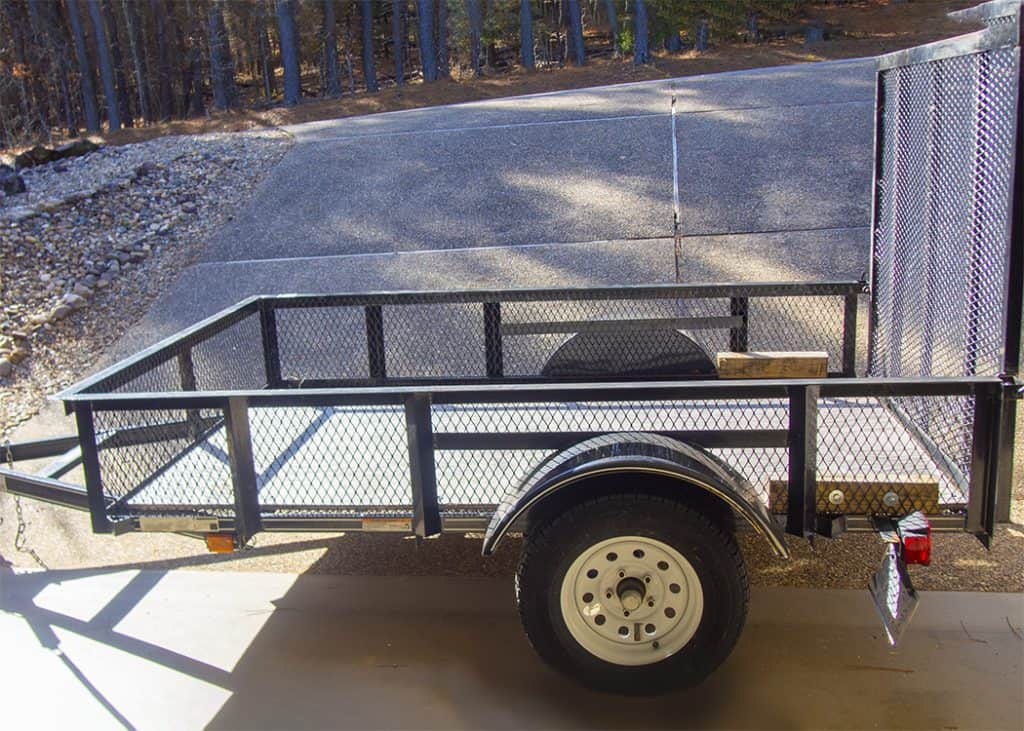 Golf Cart Trailers  U2013 Choosing The Best Trailer For Your