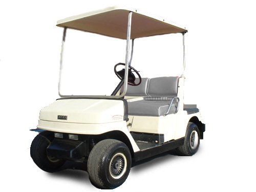 Yamaha Golf Cart G2-G9