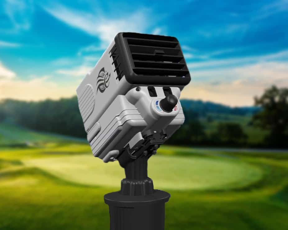 Best Golf Cart Heaters Featured Image