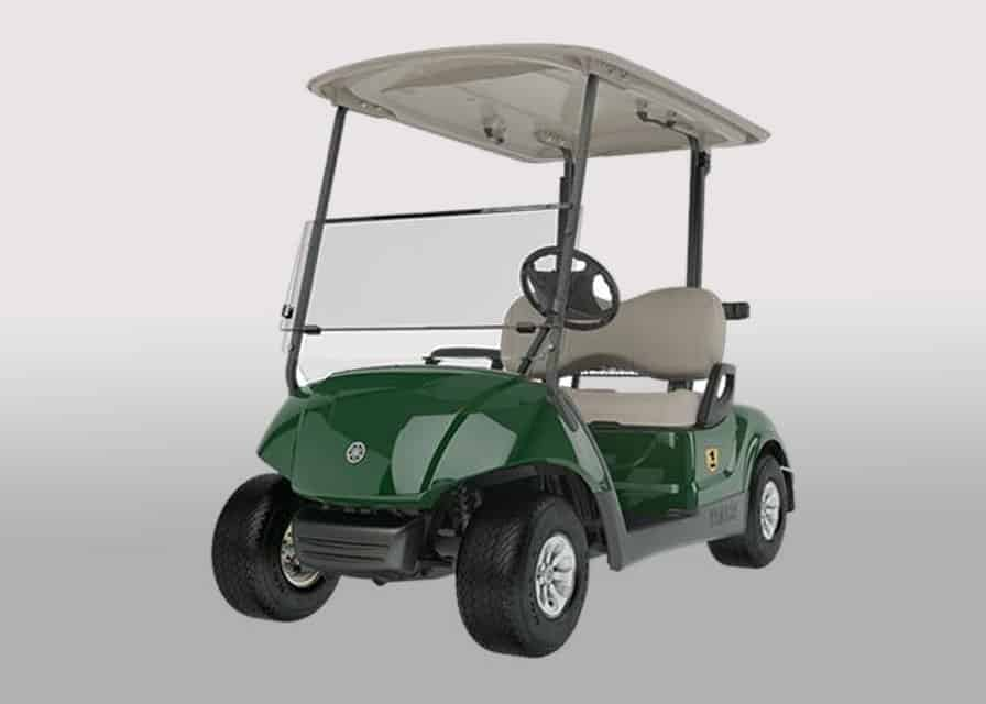 What Year Is My Yamaha Golf Cart Featured Image