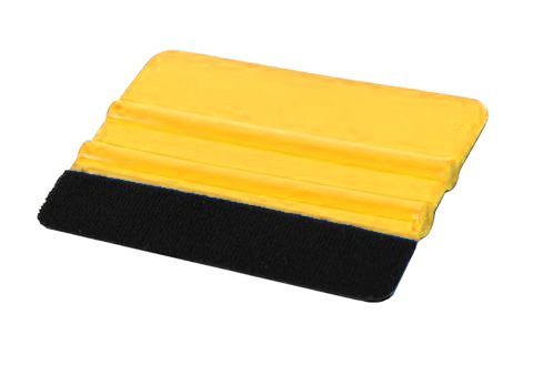 Yellow-Squeegee