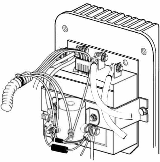 Bad Solenoid In Your Golf Cart Here S How To Test And Fix It Golf Cart Tips