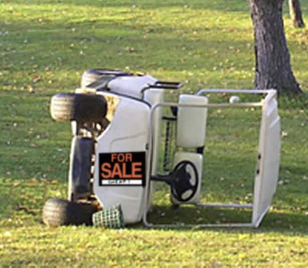 How To Buy A Golf Cart – 9 Essential Points featured Image